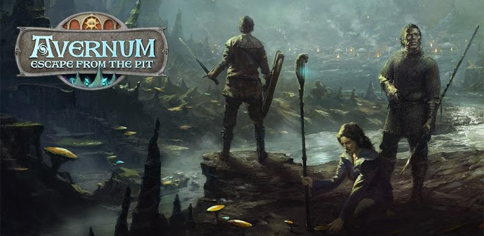 Avernum: Escape From the Pit v1.0.2