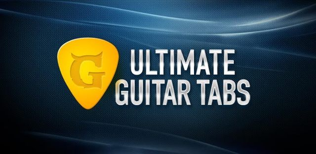 Ultimate Guitar Tabs & Chords v3.8.2