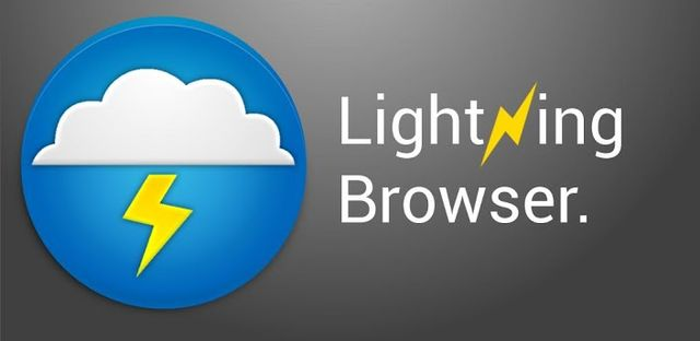 Lightning Browser + v3.2.0.1a