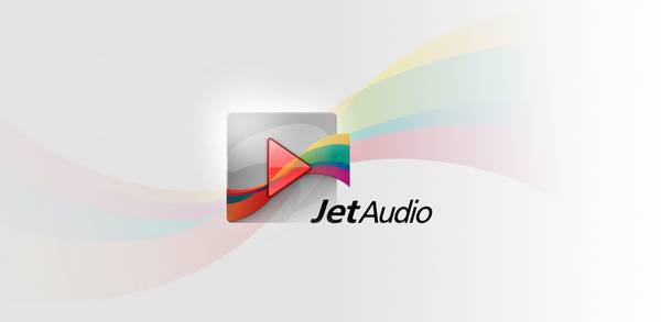 jetAudio Music Player Plus v4.4.0