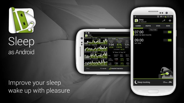 Sleep as Android v20141011 build 9114