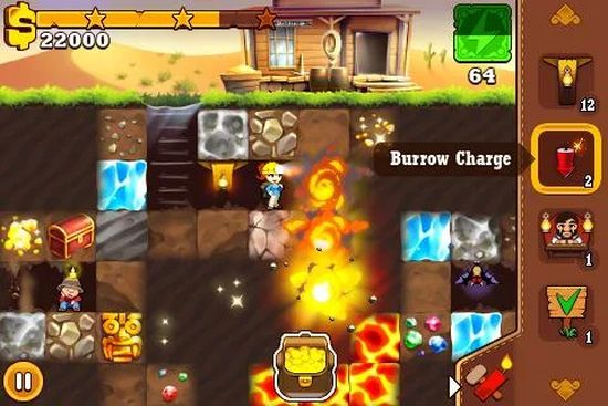 California Gold Rush v1.2.10