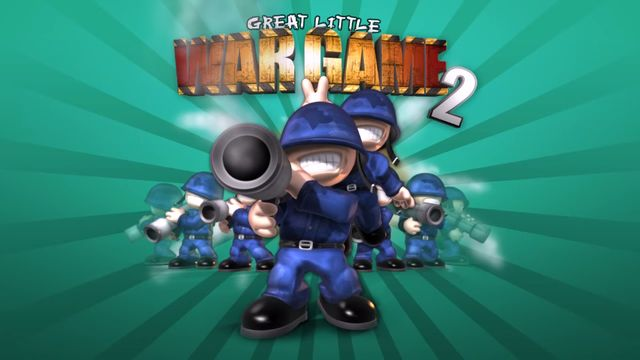 Great Little War Game 2 v1.0.14