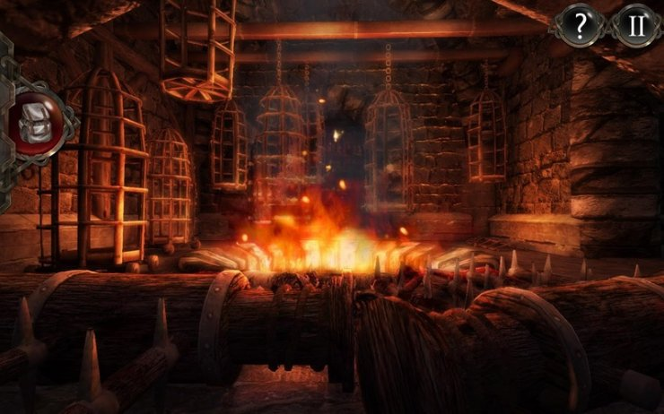 Hellraid: The Escape 1.13