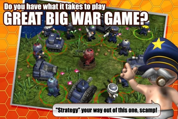 Big War Game v1.4.8